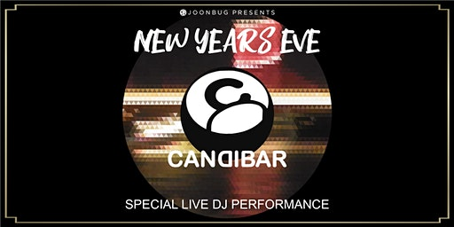 Candibar New Years Eve 2020 Party
