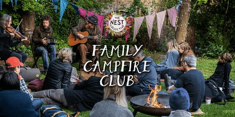 Family Campfire Club tickets