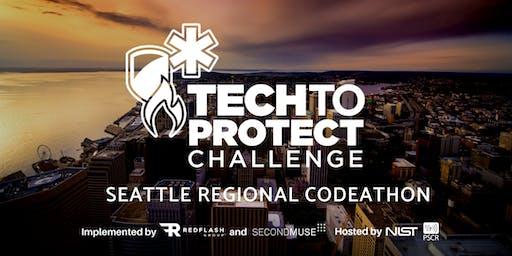 Tech to Protect Challenge: Seattle, WA