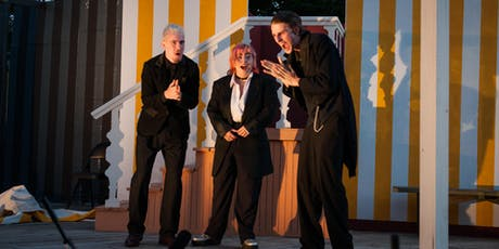 Shakespeare in the Valley tickets