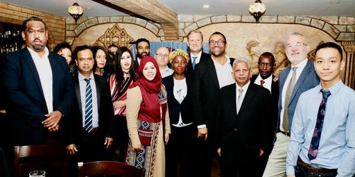 Barking Conservatives Summer Fundraising Dinner with Vice Chairman for London Conservatives, Paul Scully MP
