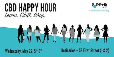 Popped.NYC CBD Happy Hour_5.22