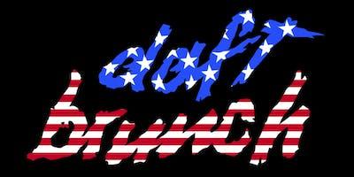 Daft Brunch: 4th of July