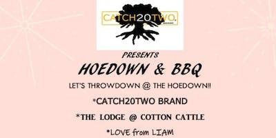 HOEDOWN & BBQ