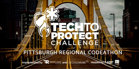 Tech to Protect Challenge: Pittsburgh, PA tickets