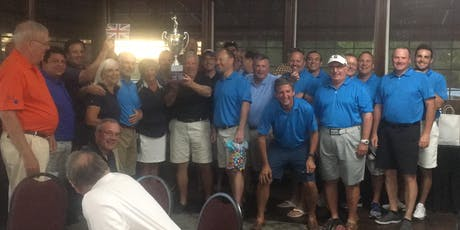 BACC Ohio's  18th ANNUAL RYDER CUP-Monday, August 26th 2019 tickets