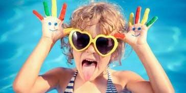 Inclusive Summer Fun Day!