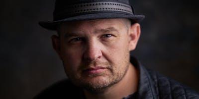 Master your lighting with Jason Lanier! [Seattle]