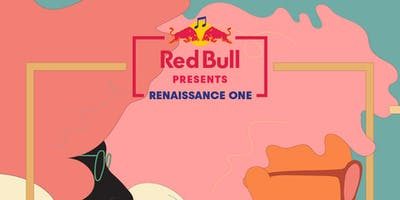 Red Bull Presents: Renaissance One @ The Promontory