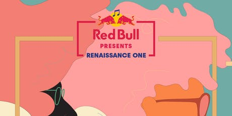 Red Bull Presents: Renaissance One @ The Promontory tickets