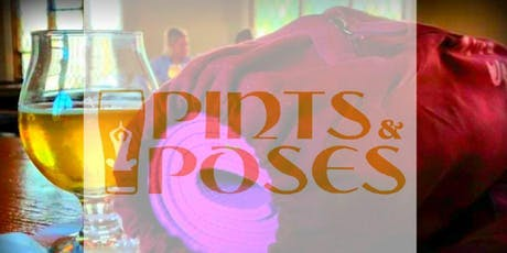 Pints & Poses tickets
