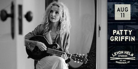 An evening with Patty Griffin tickets
