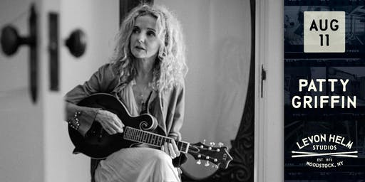 An evening with Patty Griffin
