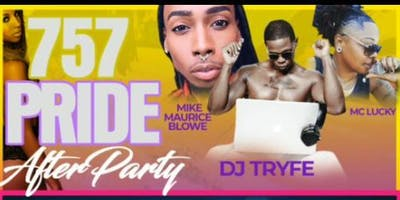 757 Pride After Party