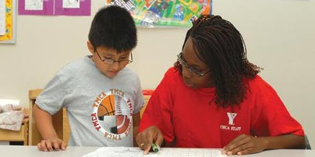 Hiring Event - After School positions at the Y! tickets