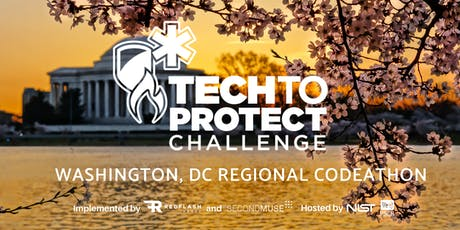 Tech to Protect Challenge: Washington, DC tickets