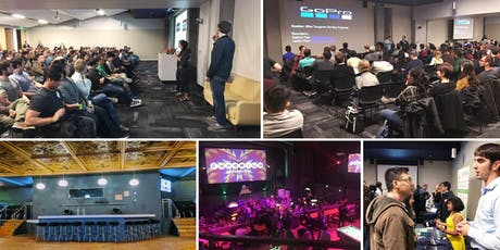State of Salaries SF Workshop and Job Mixer @ Hired tickets