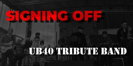 UB40 Tribute Night Shirley  tickets