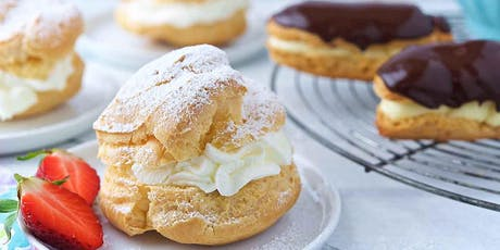 All about Eclairs tickets