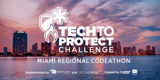 Tech to Protect Challenge: Miami, FL