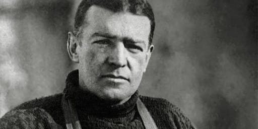 Sir Ernest Shackleton-The Man, the  Myth and the Ramsgate Connection