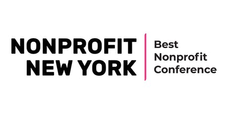 2019 Best Nonprofit Conference tickets