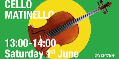 Cello Matinello