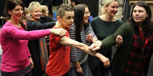 Dancing through the Curriculum | Dawnsio Drwy'r Cwricwlwm