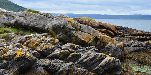 Hutton's Unconformity Walk