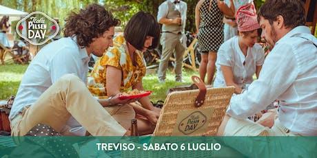 Itala Pilsen Day - Treviso biglietti