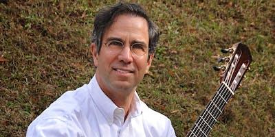 Charles Mokotoff, Classical Guitar