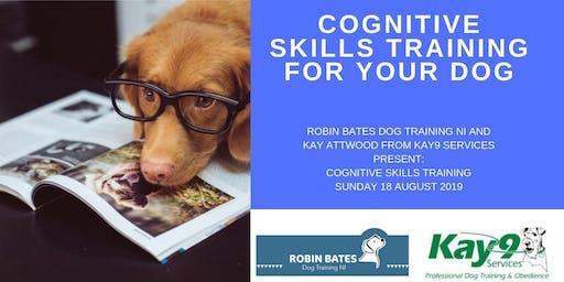 Kay Attwood Cognitive Skills workshop