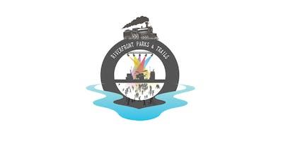 Festivals By the River` - Folkfest - Steampunk - FIESTA LATINA