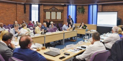 Hertfordshire Criminal Justice Board meeting in Public