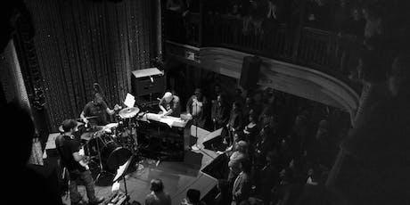 John Zorn's Simulacrum tickets