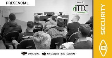 INTELBRAS - MÓDULO TÉCNICO - SISTEMA DE DETECÇÃO DE INCÊNDIO - SDAI