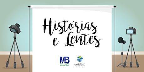 I Concurso de Fotografia da Fundação Manoel de Barros  ingressos