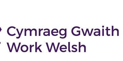 Work Welsh taster/ introduction session room A130