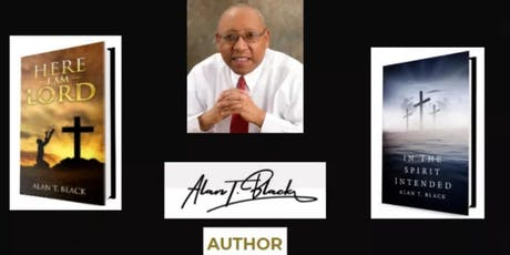 In The Spirit Intended - Book Signing Event - Author Alan T. Black tickets