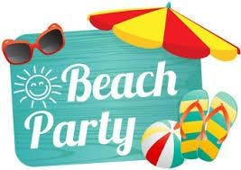 Make Your Summer Sales and Sponsoring Sizzle - Beach Party