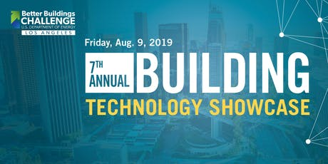7th Annual Building Technology Showcase tickets