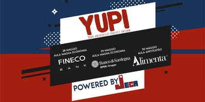 Your University Perfect Intern - YUPI