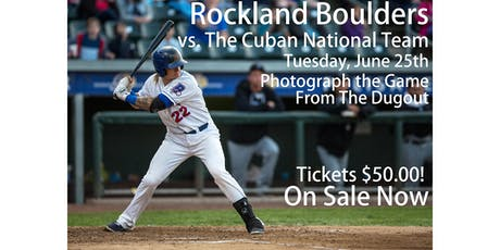 Rockland Boulders Meet-Up tickets