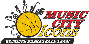Music City Icons Professional Women's Basketball Game:...