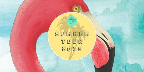 LiveOnTheRoad Presents: Summer Tour Finale tickets