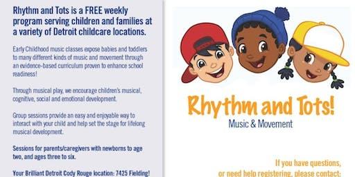 Rhythm and Tots