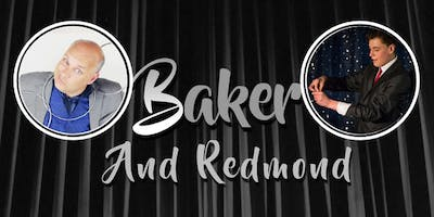 BAKER AND REDMOND