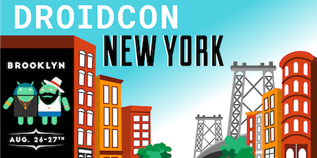 droidcon NYC 2019 tickets