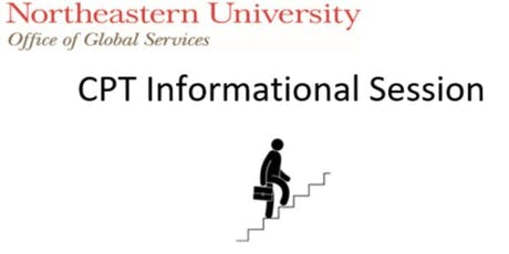 CPT Informational Session tickets