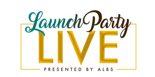 ALBS Launch Party Live Vendor Showcase